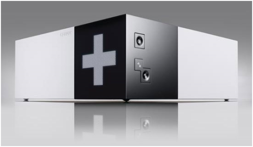 nova box canal le cube. Black Bedroom Furniture Sets. Home Design Ideas